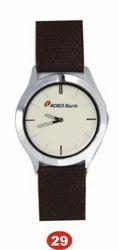 Men Maxi Wrist Watch