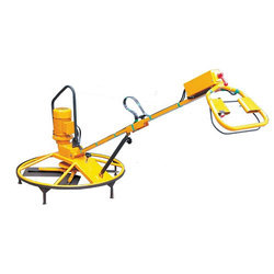 Power Trowel Electrical