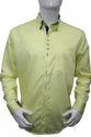 Men's Solid Plain Shirt