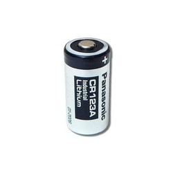PHOTO LITHIUM BATTERIES