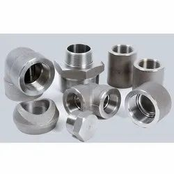 Aluminium Forged Fittings