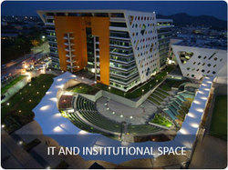 Institutional Construction Service