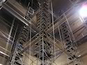 Boiler Scaffolding Systems