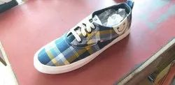 Canvas Shoes, Size: 6 To 10