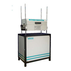 Wire and Cable Corona Treater