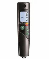 Carbon Dioxide Detectors