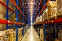 Mezzanines Storage Racks