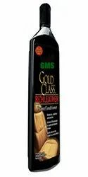 Gold Glass Rich Leather Cleaner