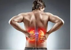 Natural Kidney Stone Removal without Operation
