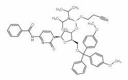 DC Bz  Phosphoramidite