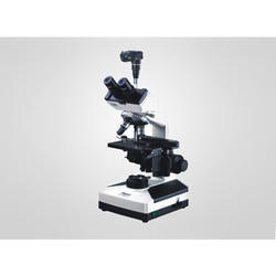 Trinocular Microscope Model MLX- B Plus (Semi Plan) TR
