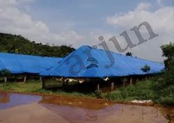 Poultry Roof Covers