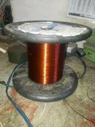 Motor Wiring Work