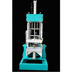 Hydraulic Press Tilting Casting Machine