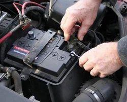 Solar Battery Maintenance Service