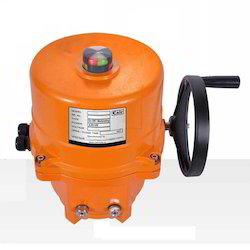 Industrial Electrical Actuator