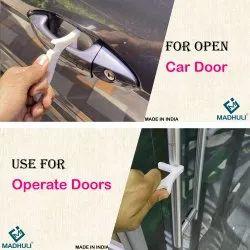 Touch Safe Key