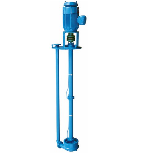 Chemech Stainless Steel Container Pumps
