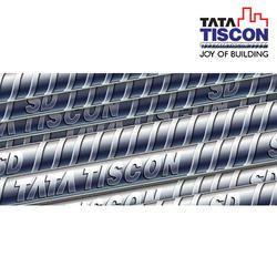 Tata Tiscon SD TMT Bar for Construction