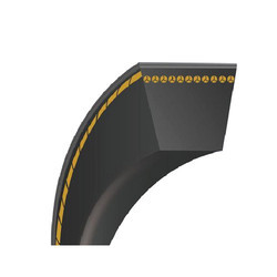 Raw Edge Cogged V-Belts