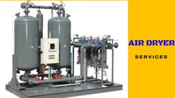 Compressed Air Dryer - Repair and Maintenance