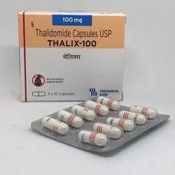 Thalix 100mg 10s x 3