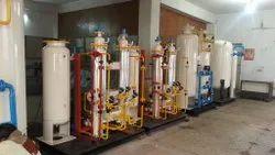 Industrial Nitrogen Plants