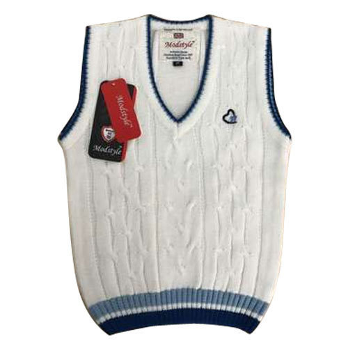 Half Sleeve Mens Sweaters At Rs 250 Piece Mens Sleeveless