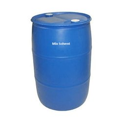 Sweet Smell Industrial Mix Solvent, Packaging Size: 162 Kg