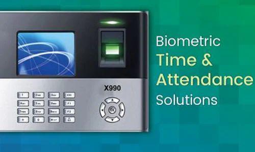 Biometric Device, Biometric Api System | Anand Vihar