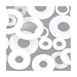 Reinforced PTFE Washer