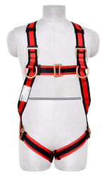 Karam PN18(PN351) Full Body Harness
