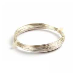 Non Tarnish Silver Plated Copper Wire