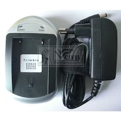 Compatible Trimble GPS Battery Charger