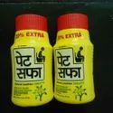 160ml Pet Saffa Churan Bottle, Packing: 375 Pcs