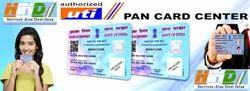 UTI PAN Agency