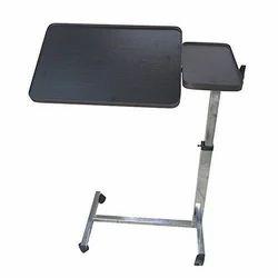 Adjustable Height Angle Table