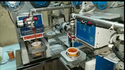 Automatic Juice Lassi Cup Filling & Sealing Machine