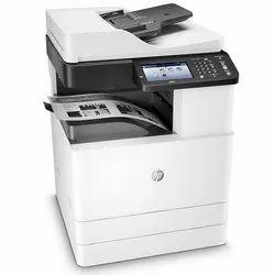 HP Laserjet MFP M72630dn Photocopier Machine