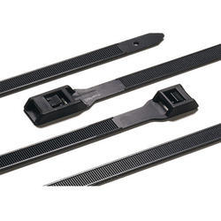 Profile Head Cable Tie