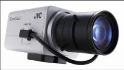 JVC Box Camera 600 TVL