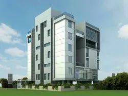 Hotel Building Architecture Design Services
