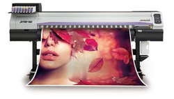 Mimaki Wide format Inkjet Printer - Single Head