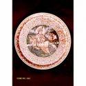 Round Marble Handicrafts
