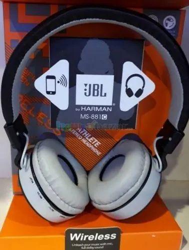 Jbl Headphones Ms 881