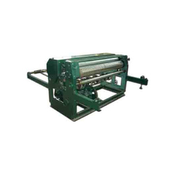 Rotary Sheet Cutter Machine