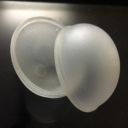 Plastic Half Ball