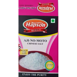 Hapson Aji No Moto Chinese Salt, Packaging Size: 20 gm