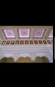 Fiberglass Designer Ceiling, Thickness: 6.5 Mm