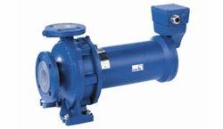 9, 00 M KSB Etaseco Seal-Less Volute Casing Pump
